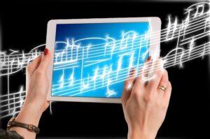 Cómo usar 1 iPad como controlador MIDI